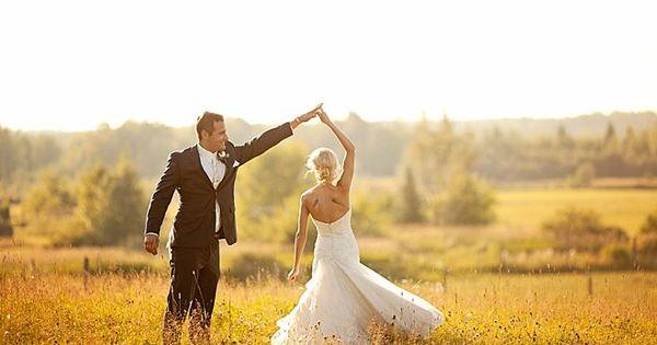 Goldene Hochzeit Im Sommer